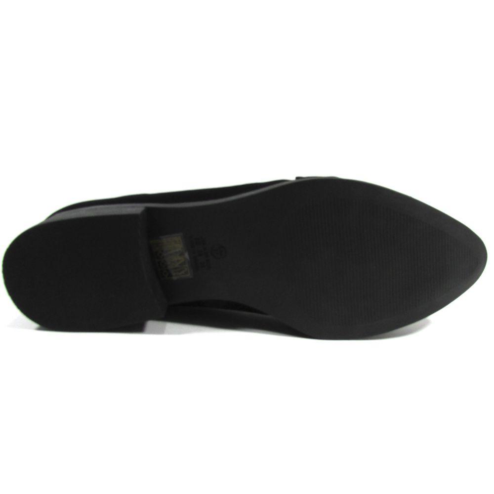 Sapato Casual Mocassim 8019  Cor da Vez