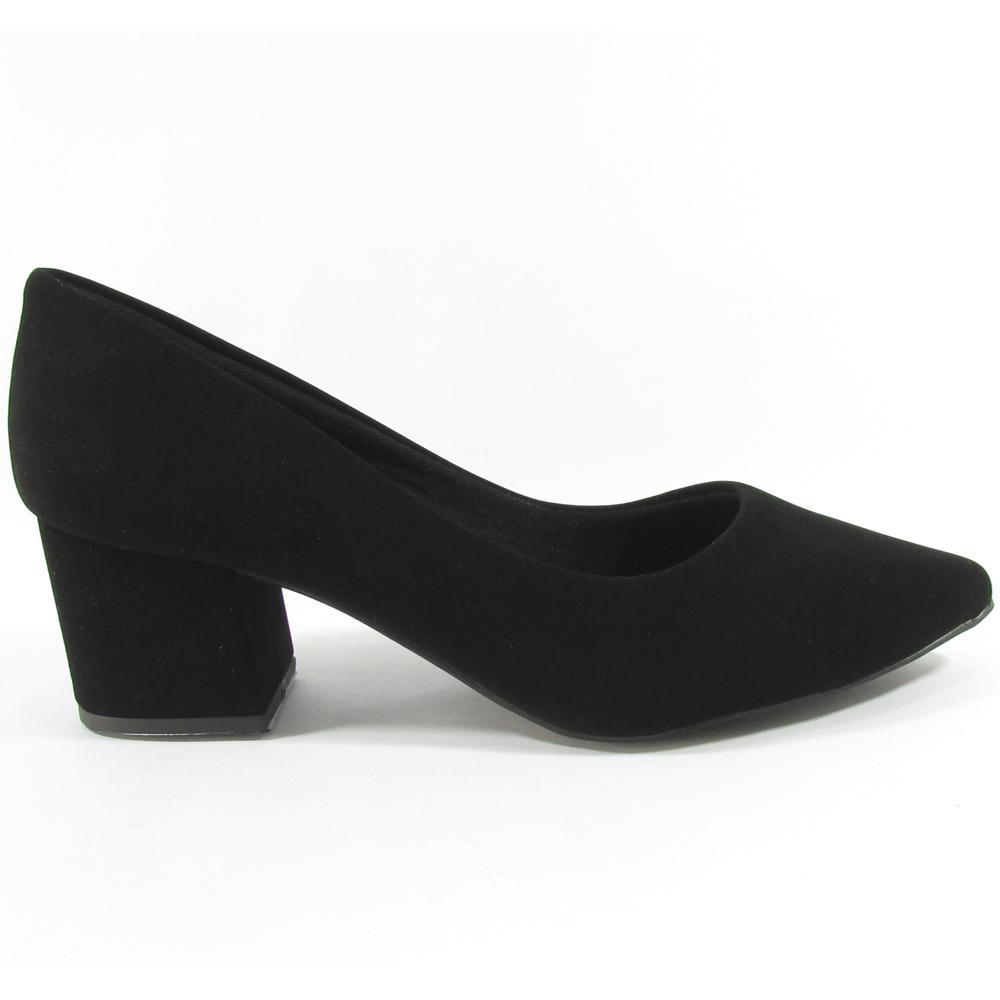Sapato Feminino 2732300-1  Dandara Calçados