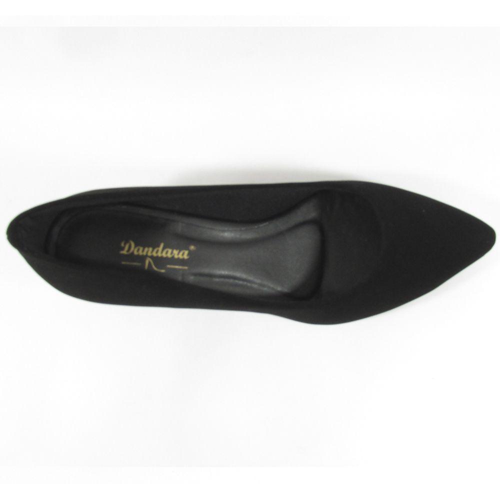 Sapato Feminino 2732300-1 – Dandara Calçados
