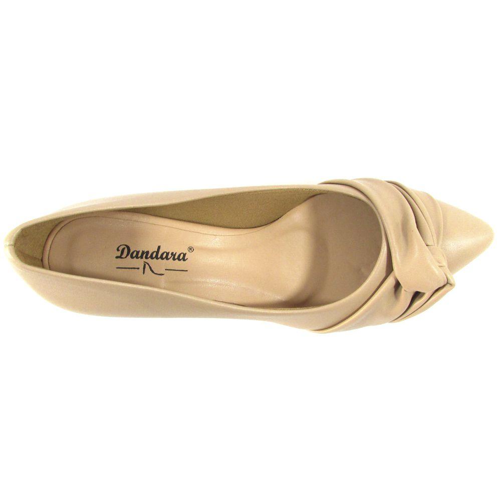 Sapato Feminino 2734540 – Dandara Calçados