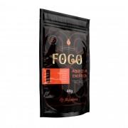 Chá dos 5 Elementos: Fogo 40g Alkhadima