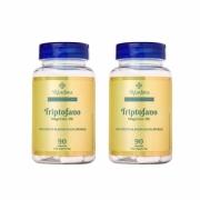 2 Elixir do Bem Estar - Triptofano, Magnésio + B6 (2 unidades)