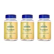 3 Elixir do Bem Estar - Triptofano, Magnésio + B6 (3 unidades)