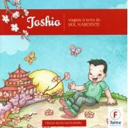 Toshio, Viagem à Terra Do Sol Nascente