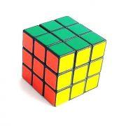 Cubo Mágico 5x5 Brinquedo Educativo Wellkids