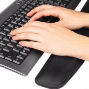 Kit Mouse Pad + Keypad Apoio Digitação Mothelucci