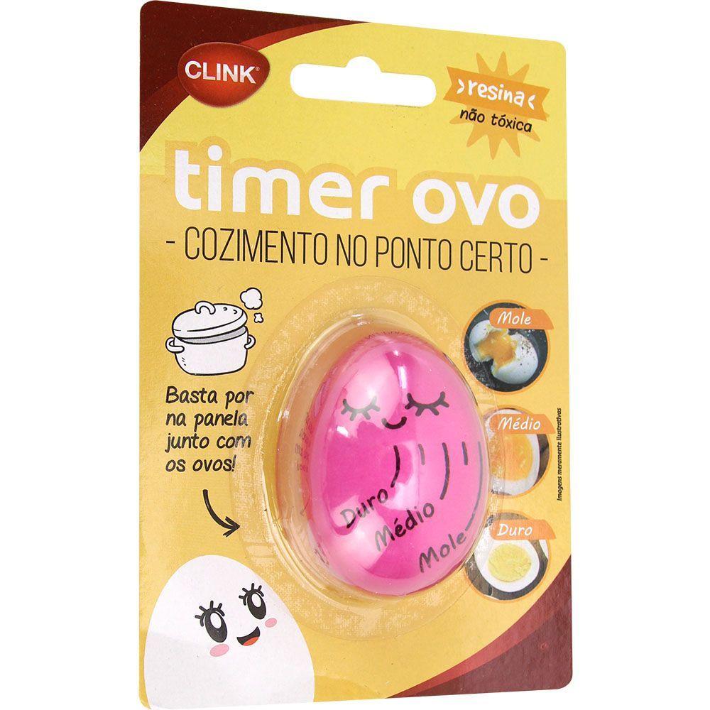 Egg Timer Cozimento de Ovos Resina  -  Mothelucci Loja online