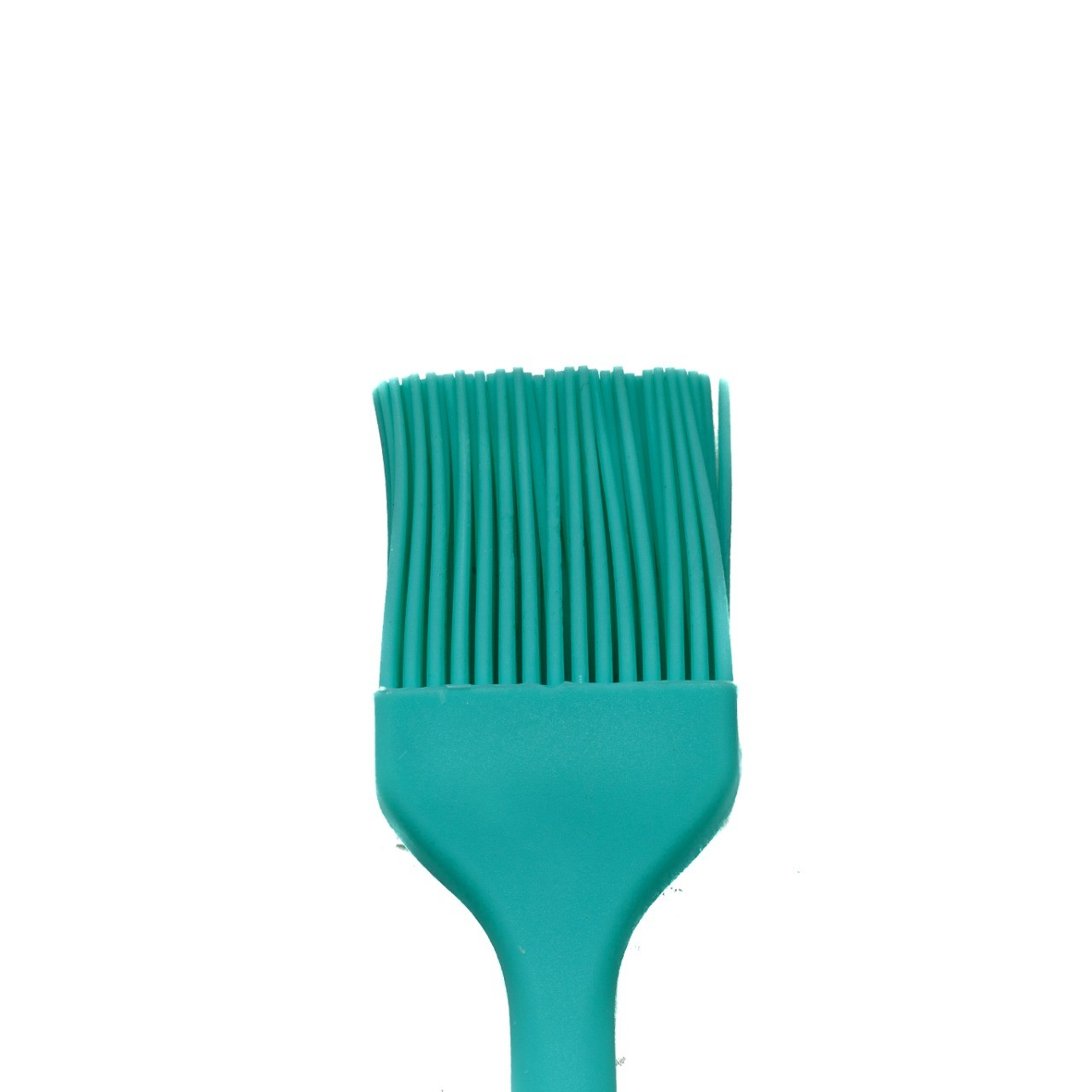 Pincel Cozinha Silicone Verde Pincelar Carne Massas Untar Forma  -  Mothelucci Loja online