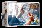 1920: Wall Street