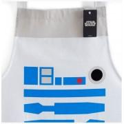 Avental Star Wars R2-D2