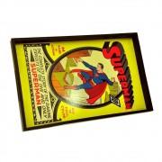 Bandeja Madeira DC - Superman