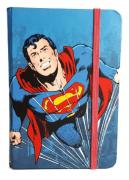 Caderno de Notas DC - Superman Flying
