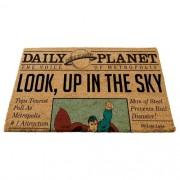 Capacho DC - Newspaper Daily Planet
