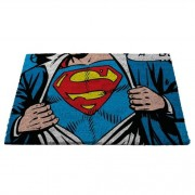 Capacho DC - Superman Opening Shirt
