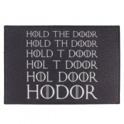 Capacho Game of Thrones - Hold the Door