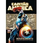 Capitão América - Renascimento