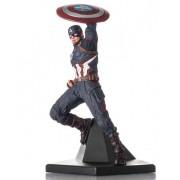 Captain America Iron Studios 1:10 - Captain America: Civil War