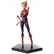 Captain Marvel 1:10 - Iron Studios
