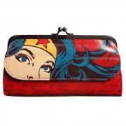 Carteira Grandma DC - Wonder Woman Power
