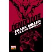 Demolidor - Frank Miller & Klaus Janson - Vol. 1