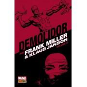 Demolidor - Frank Miller & Klaus Janson - Vol. 3