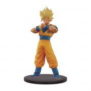 Dragon Ball Super - Super Saiajin 2 Goku - DXF The Super Warriors Vol,5 - Banpresto