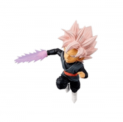 Dragon Ball Super WCF - Syper Saiyan Rose - Figure Collection Saiyans Bravery Vol,1 - Banpresto
