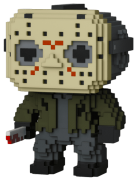 Funko POP!  8-Bit Jason Voorhees - Friday the 13th