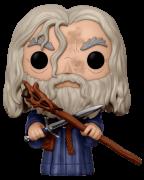 Funko POP! Gandalf - O Senhos dos Anéis (LOTR)