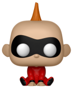 Funko POP! Jack-Jack (Zezé) - Incredibles 2