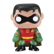 Funko POP! Robin - DC Comics Super Heroes