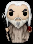 Funko POP! Saruman - O Senhos dos Anéis (LOTR)