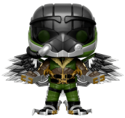 Funko POP! Vulture (Abutre) - Spider-Man: Homecoming