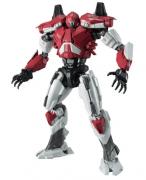 Guardian Bravo - Pacific Rim: Uprising - Robot Spirits - Bandai