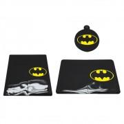 Kit para Viagem DC - Batman Logo