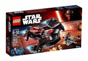 Lego Star Wars Caça Eclipse