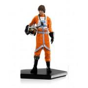 Luke Skywalker X-wing Pilot 1:10 - Star Wars Ep,IV - Iron Studios