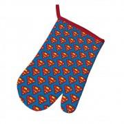 Luva de Cozinha DC - Superman Logo