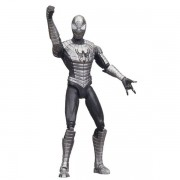 Marvel Legends Series - Armored Spiderman