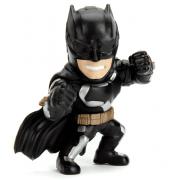 """Metals Die Cast Batman Tactical Suit  2,5"""" - Justice League"""