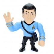 Metals Die Cast Comandante Spock Star Trek