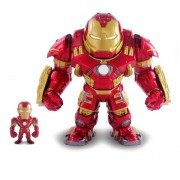 "Metals Die Cast Hulkbuster 6,5"" Age of Ultron"