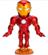 "Metals Die Cast Iron Man 2,5"" - Avengers"