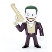 """Metals Die Cast Joker Boss 2,5"""" (Roxo)"""