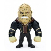 "Metals Die Cast Killer Croc 2,5"" (Preto)"