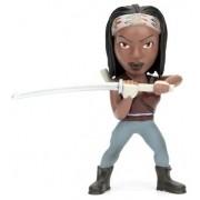Metals Die Cast Michonne - The Walking Dead