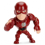 "Metals Die Cast The Flash 2,5"" - Justice League"