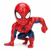 "Metals Die Cast Ultimate Spider-Man 6"""