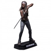 Michonne - The Walking Dead - Color Tops Series - McFarlane Toys