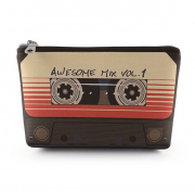 Necessaire GotG- Awesome Mixtape